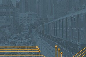 Train for Website Announcement