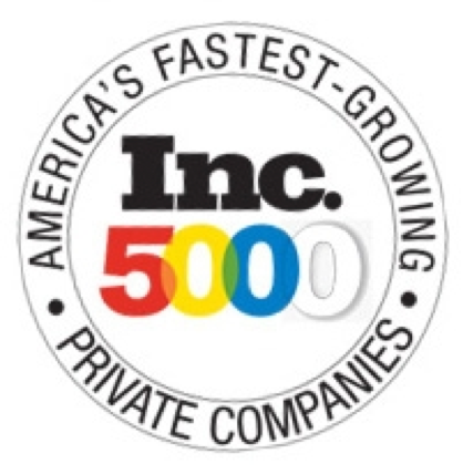 Dynamic Pro, Inc. Ranks #1307 on the 2016 Inc. 5000 within the Government Services Industry